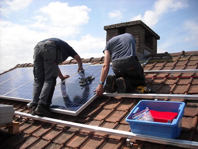 superbonus pannelli solari