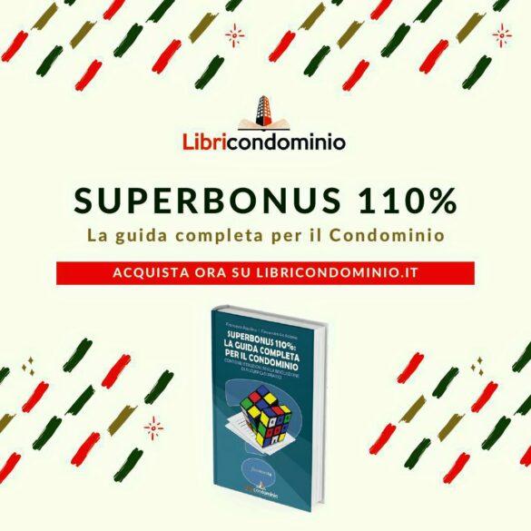 guida superbonus 110 condominio