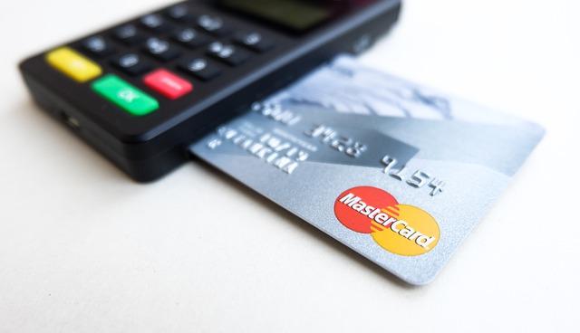 credito d'imposta pagamenti elettronici